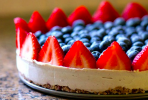 recept-jordgubb-blabar-cheese-cake-raw-paleo