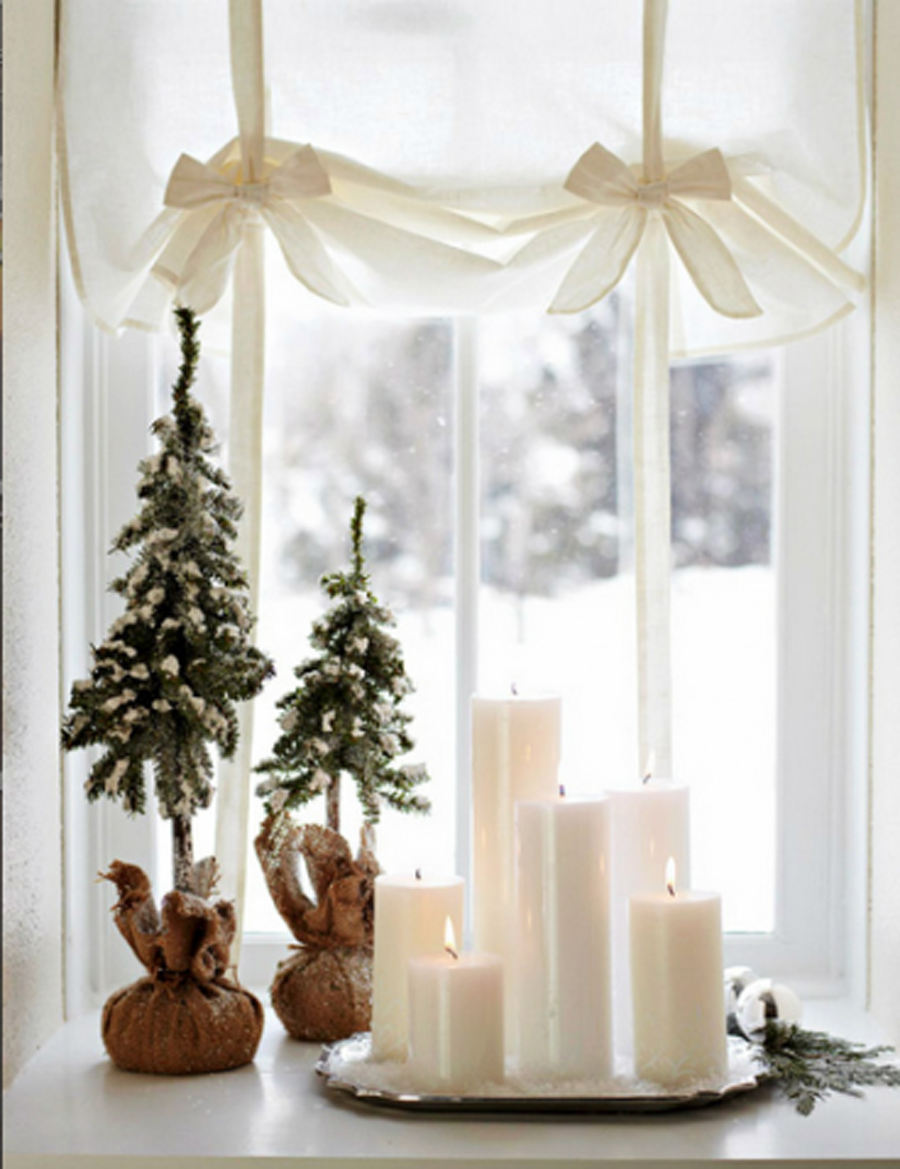 jul i huset tanja