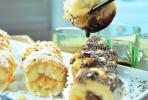 mindfullytanja bananasushi recipe raw vegan paleo