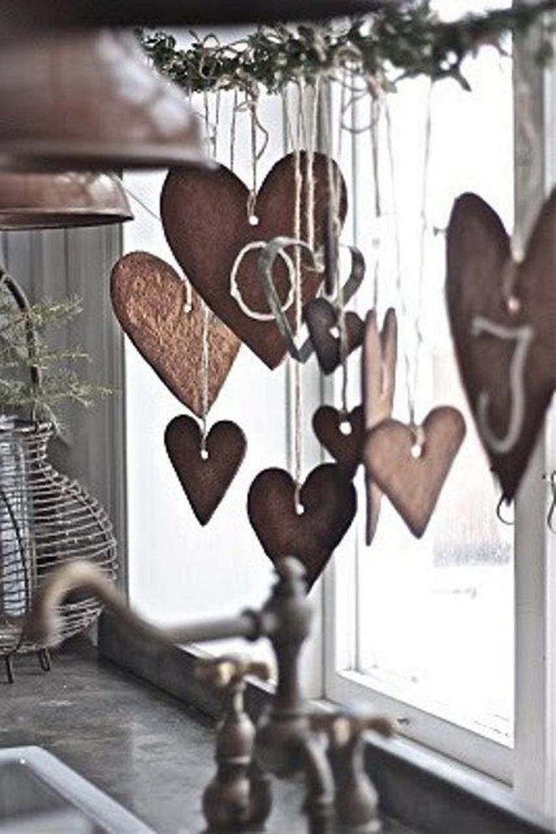 pepparkakor i fönster cleaneating jul