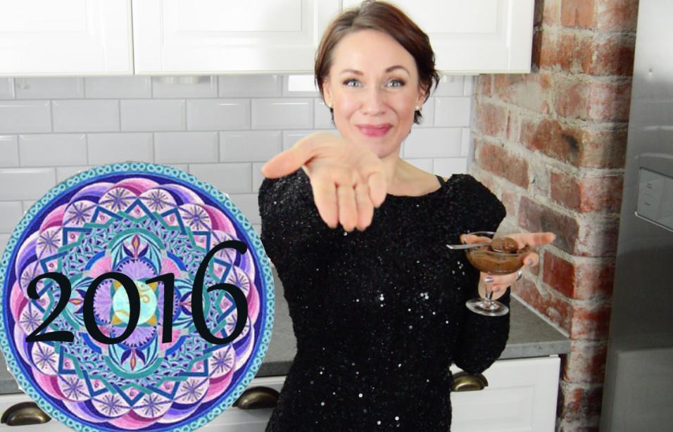Magiskt nytt 2016 tanja dyredand