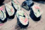 mindfullytanja raw vegan sushi