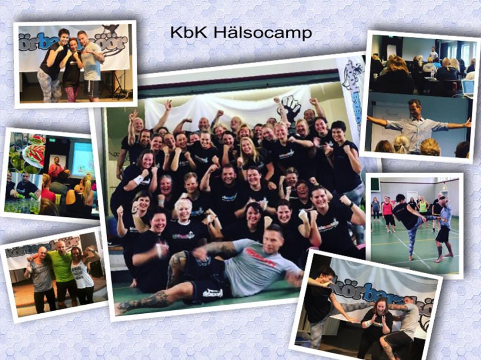kbk-hälsocamp