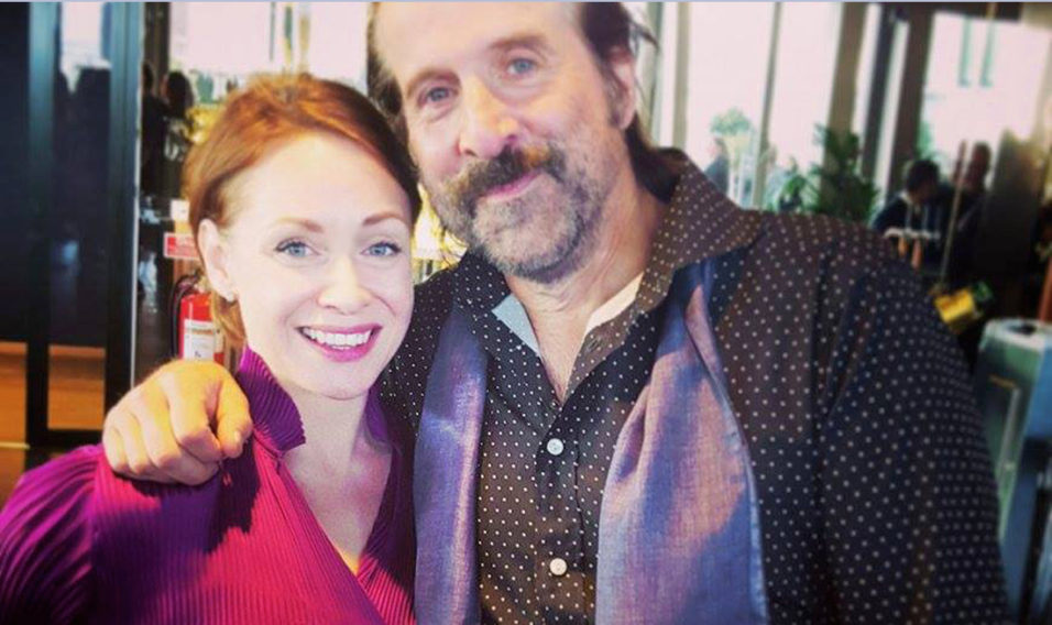 peter stormare tanja dyredand event grandcentral mindfulness