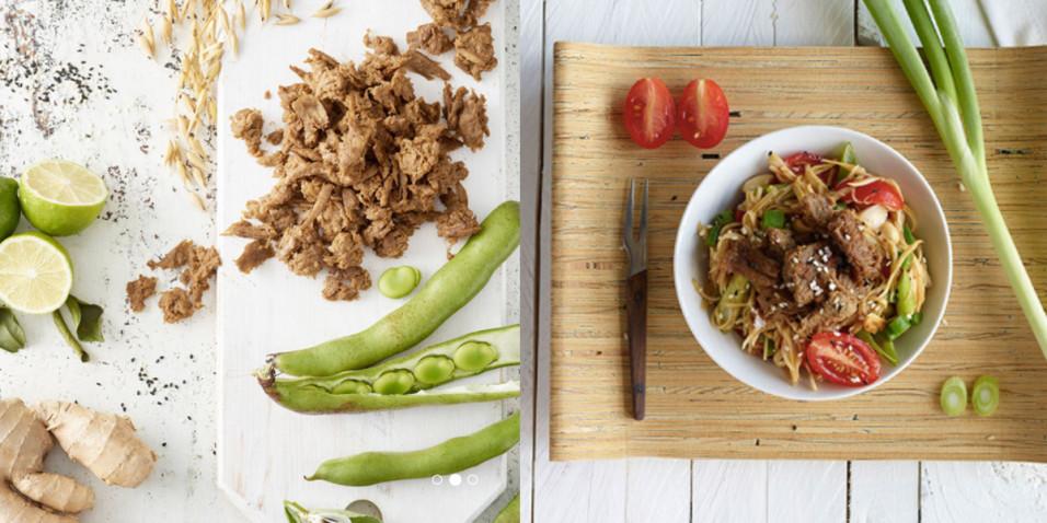 pulled havre tanja dyredand vegan eatclean
