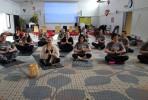 tanja dyredand mindfulness stresshantering yoga yin
