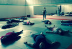 tanja dyredand mindfulness coach stresshantering kbkhalsocamp