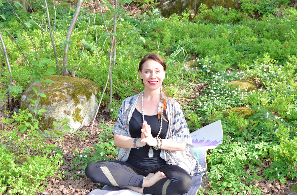 tanja dyredand yoga mindfulness stressaav coach