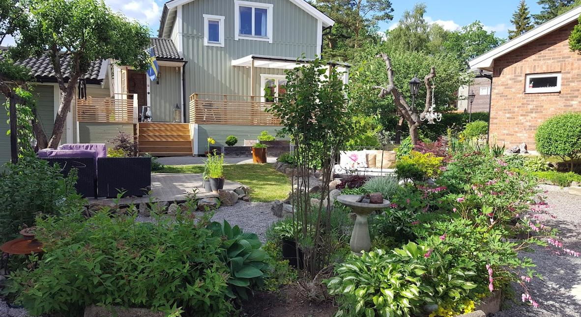 vansovagen orby dyredand garden