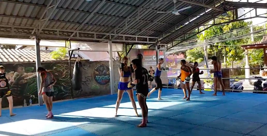 thaibox-lamai