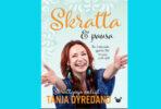 tanja-dyredand-skratta-pausa-en-helande-guide-for-kropp-och-sjal-2019-bok-forfattare-tidningen-halsa-omslag