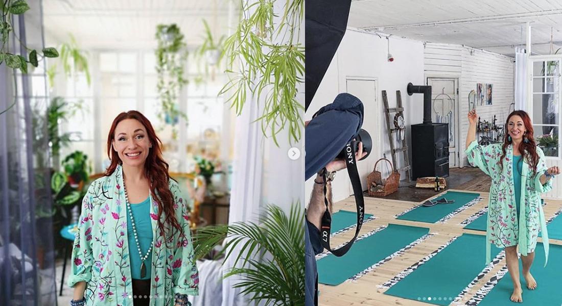 tanja-dyredand-tidningen-halsa-2019-forfattare-yoga-skrattyoga-skrattapausa-2019