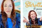 tanja-dyredand-forfattare-skrattapausa-bok-yoga-skrattyoga-2019-yogalarare