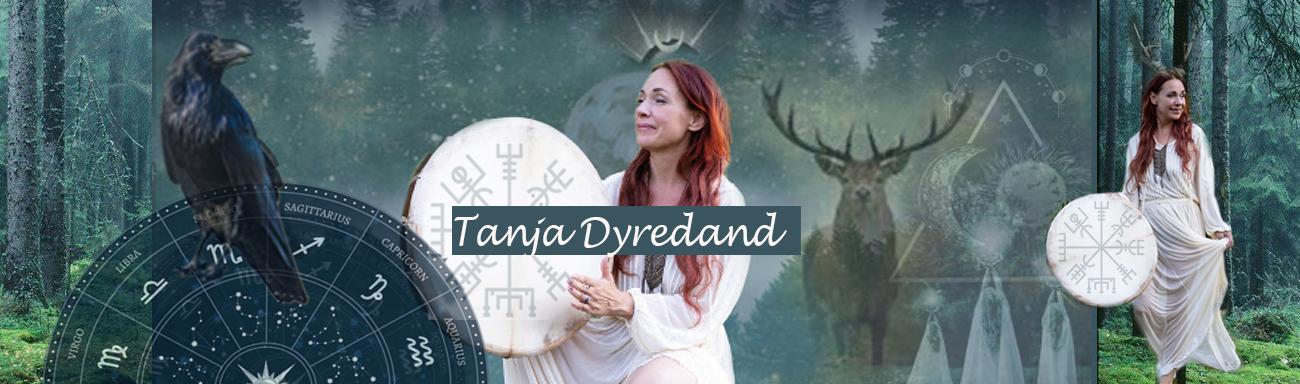 Pausa  med Tanja Dyredand